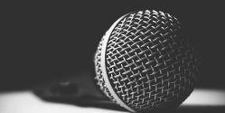 MYTHIRDPLACE BACK AT GOSPEL SING